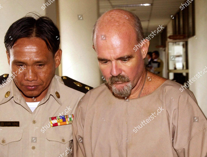 Bangkok Porn prison official rosser eric franklin rosser right editorial