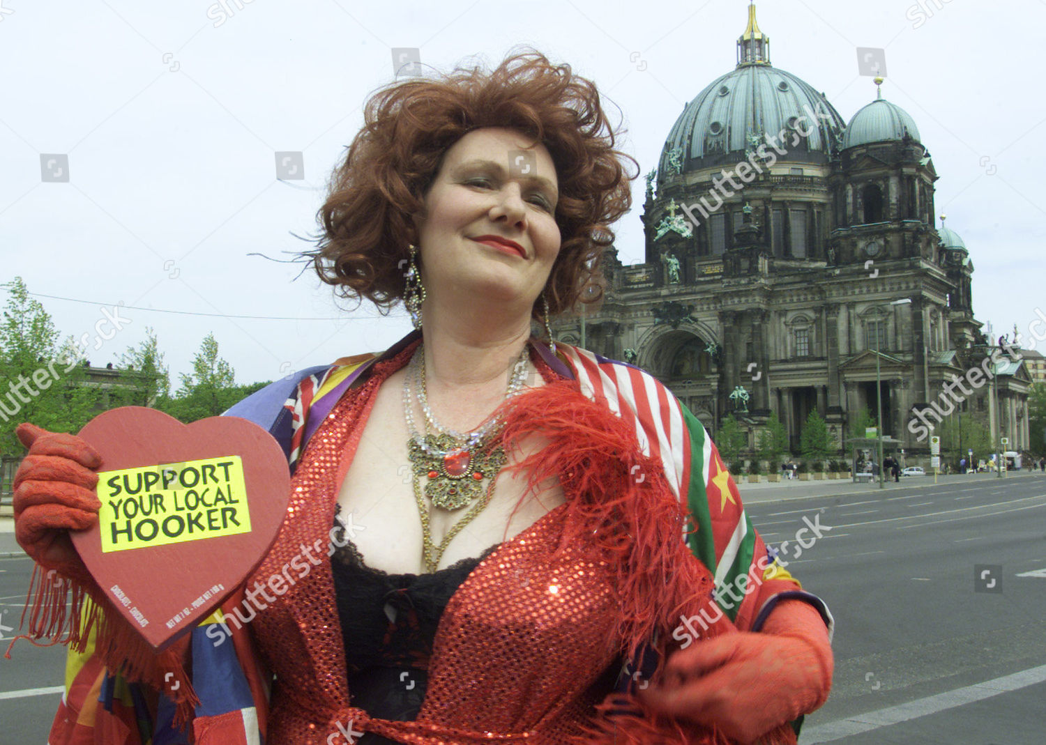 In berlin germany prostitution Germany Has