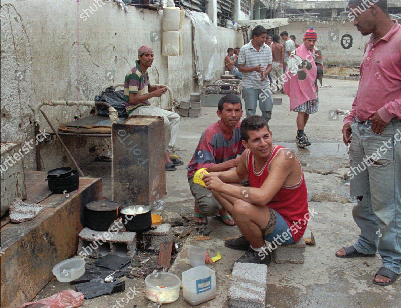 caracas venezuela crime