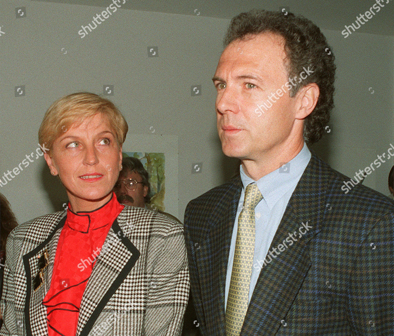 Brigitte Beckenbauer