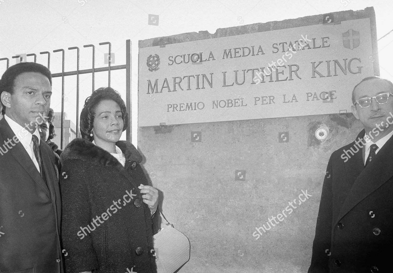 Martin luther king premio nobel