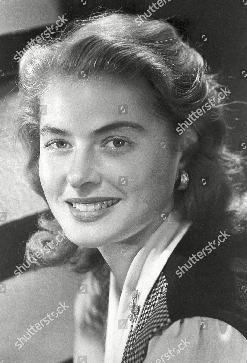 Ingrid Bergman gary cooper movie
