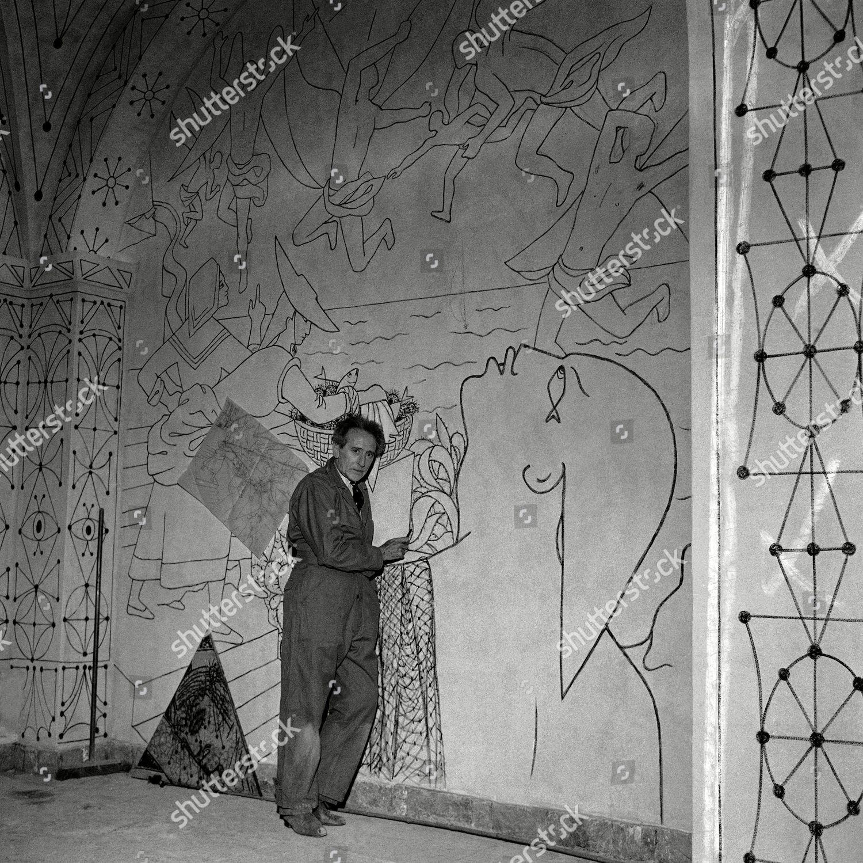 Jean Cocteau films