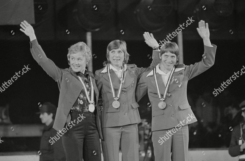 pics Galina Kulakova 8 Olympic medals