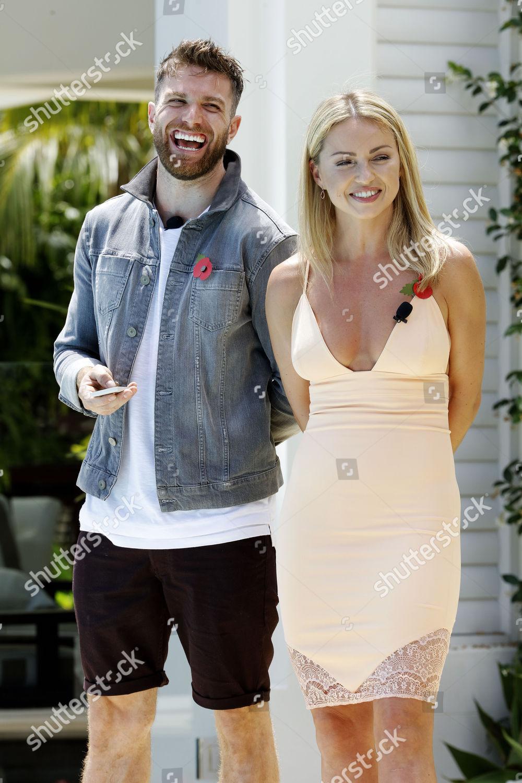 Cast Meet Greet Luxury Villa Surfers Paradise Editorial