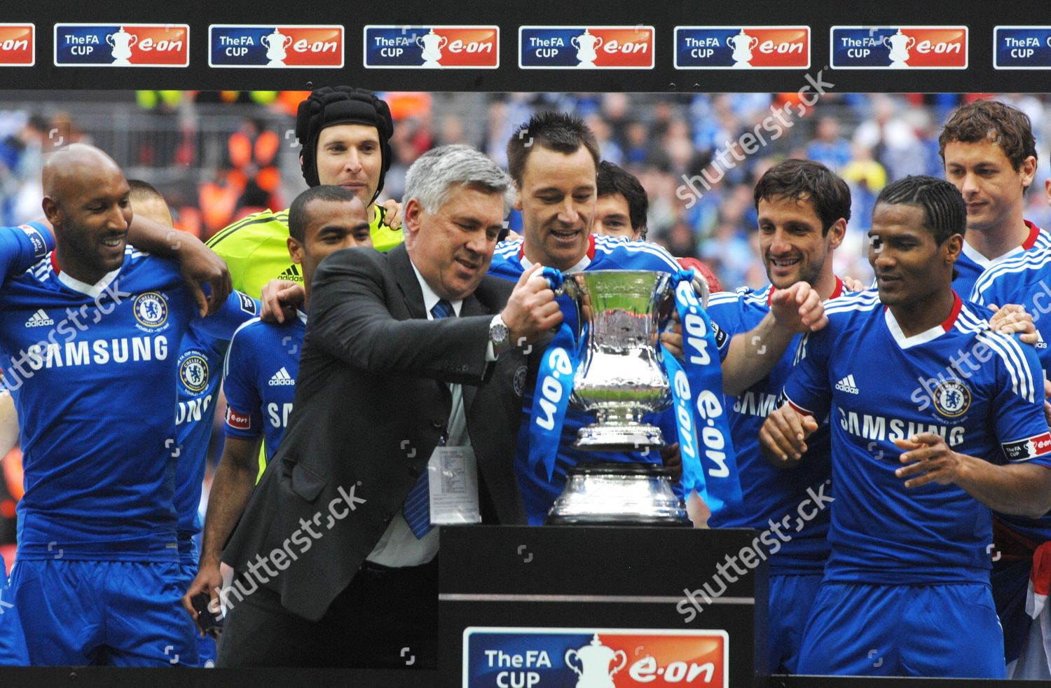 2010 FA Cup Final