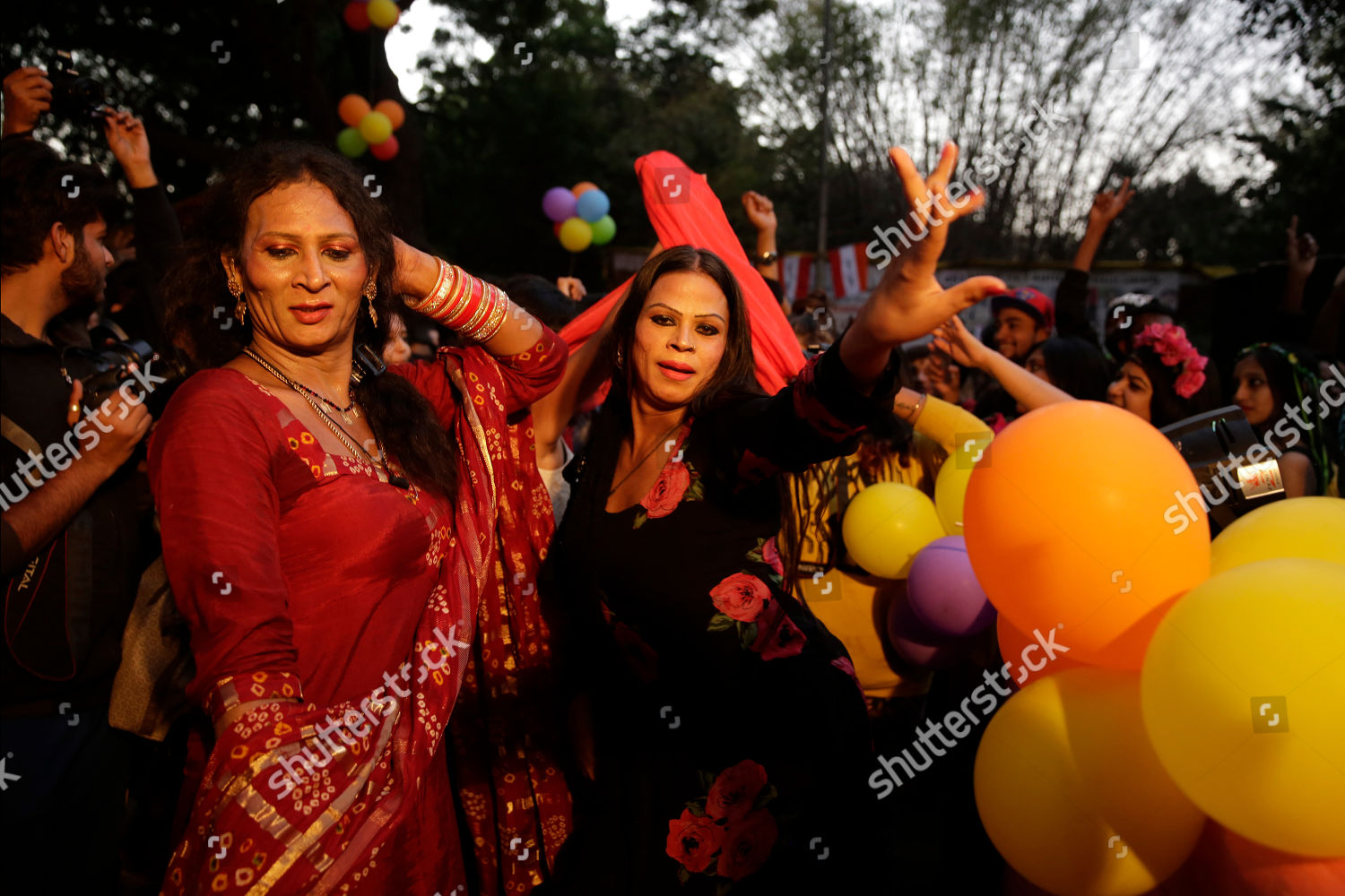 India Gay Pride Parade, New Delhi, India - 27 Nov 2016