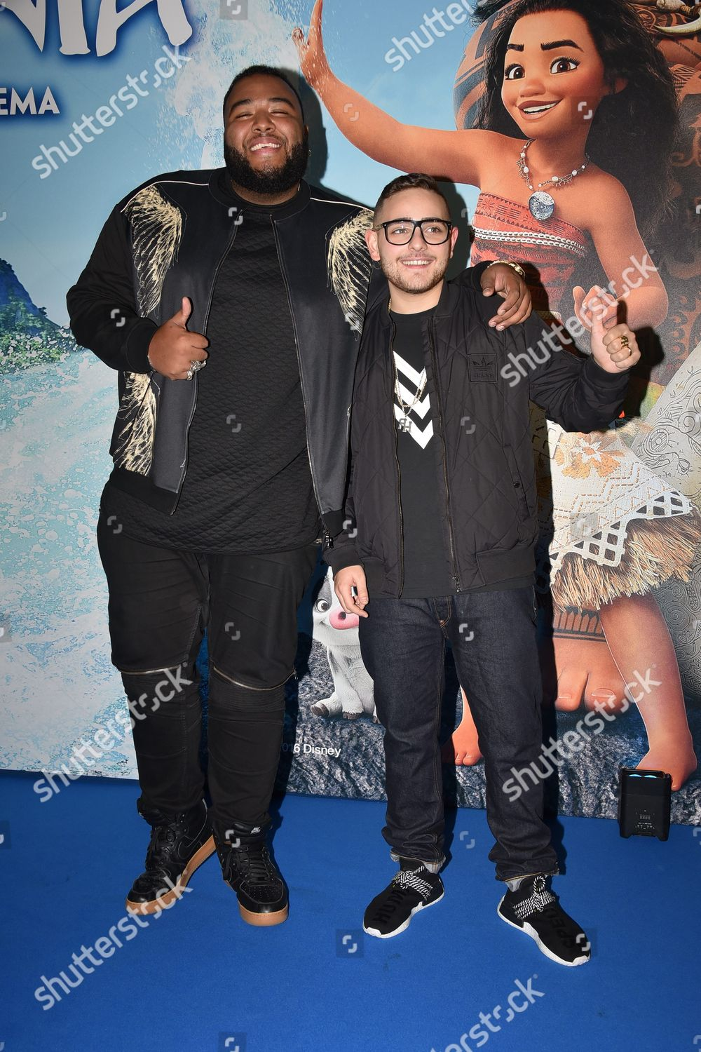 d3f7dc7c21 'Moana' film photocall, Rome, Italy Stock Image by Vincenzo Landi for  editorial use, Nov 28, 2016