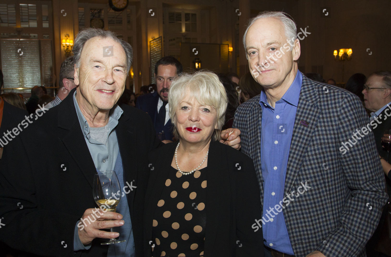 Stock photo of 'This House' play, Press Night, London, UK - 30 Nov 2016