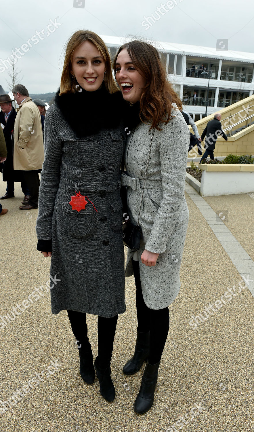 Gold cheltenham cup day what to wear exclusive photo
