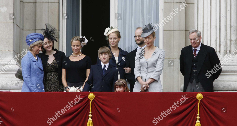 Trooping Colour Celebrate Buckingham Palace Duchess