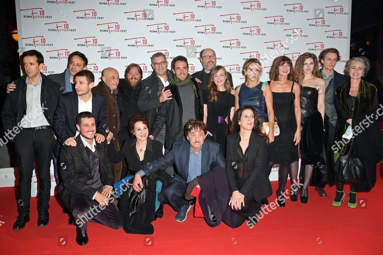 In Arte Nino 2016 cast luca manfredi elio germano stefano fresi editorial