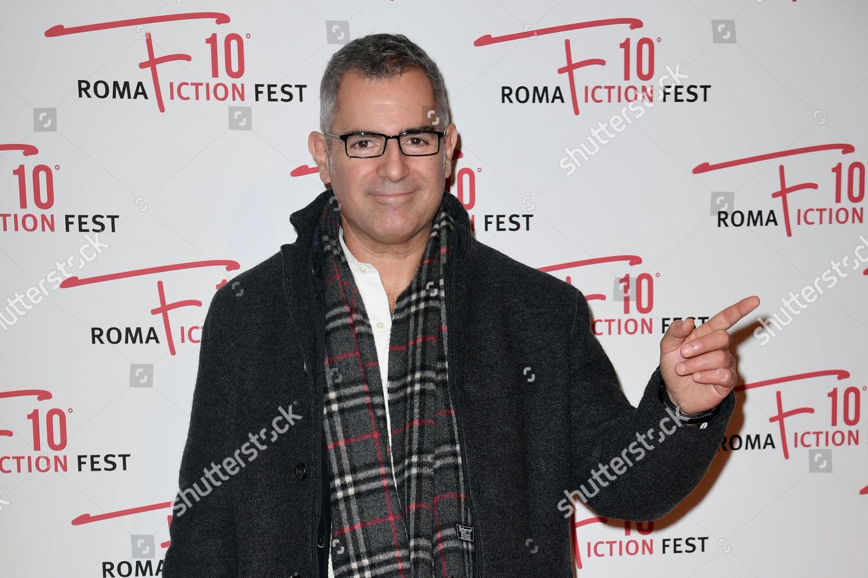 In Arte Nino 2016 director luca manfredi editorial stock photo - stock image