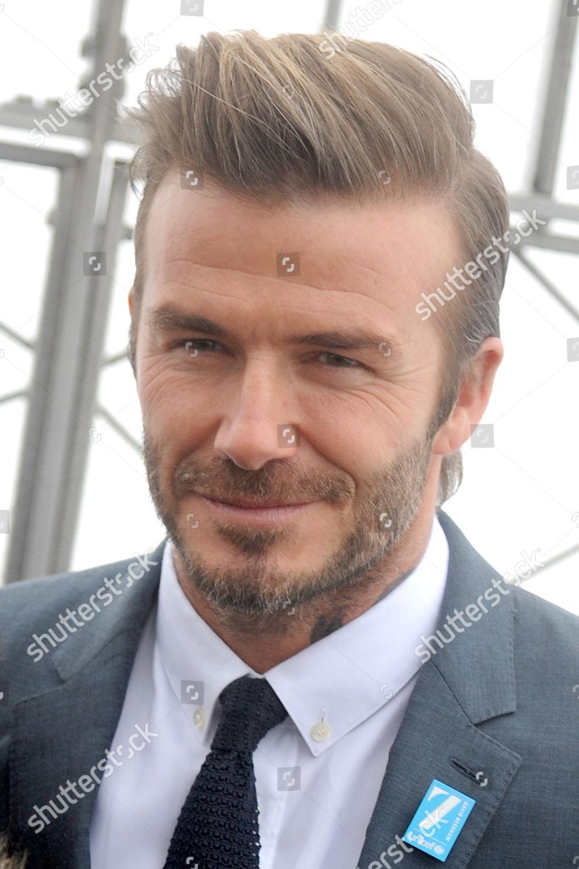 David Beckham Editorial Stock Photo Stock Image Shutterstock