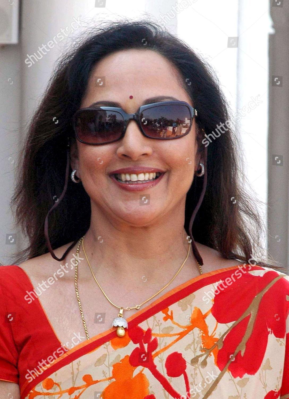 Bollywood Actress Member Indian Parliament Hema Malini Editorial Stock Photo Stock Image Shutterstock