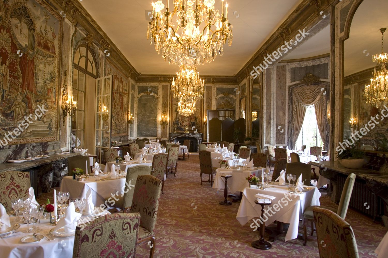 luton hoo restaurant deals