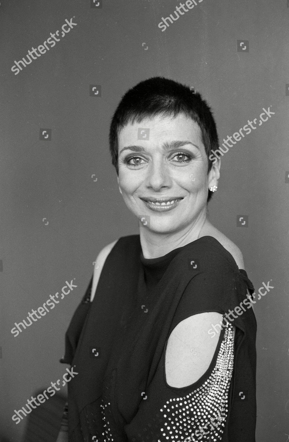 Watch Jacqueline Pearce video