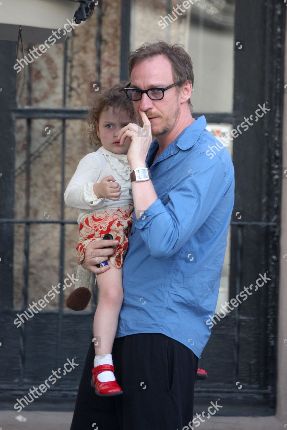 David Thewlis Daughter