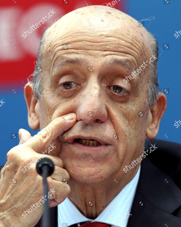 President Fina Press Uruguay Opening Stock Julio Maglione Editorial 3Rjq4A5L