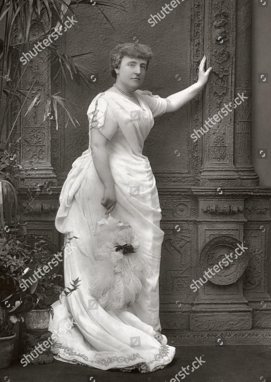 Frances Burnett