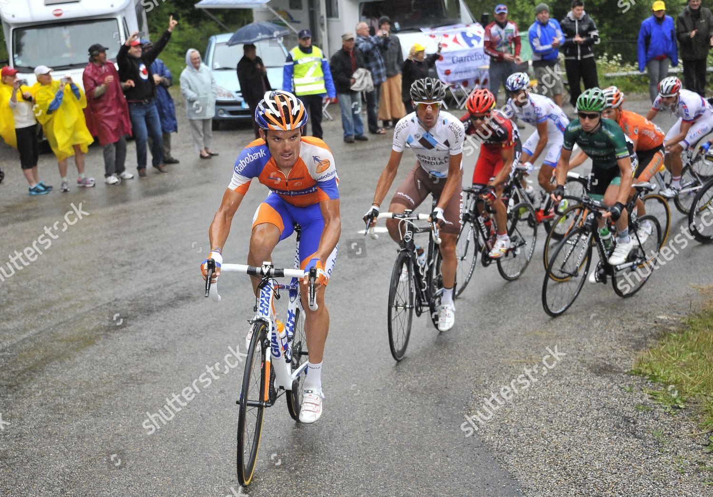 Editorial Stock Photo of Rabobank Procycling Team Rider Luisleon ... dbf76fe6e