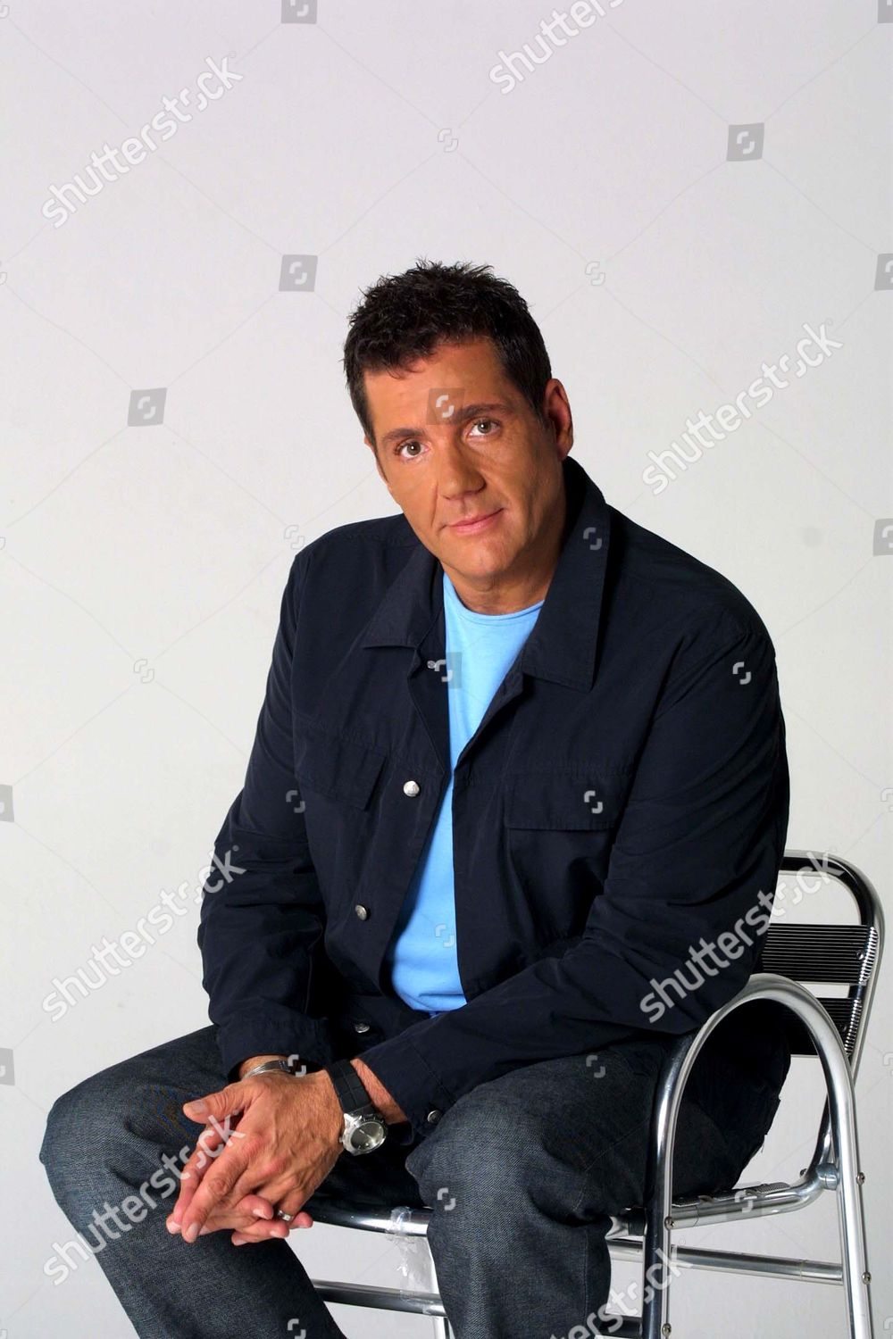 Dale Winton Editorial Stock Photo - Stock Image | Shutterstock
