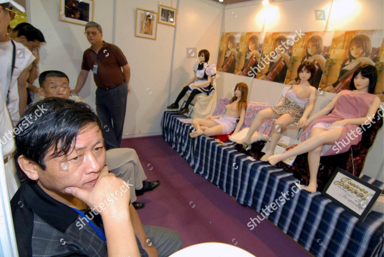 China sex toys