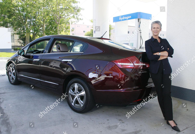 Honda Of Santa Monica >> Jamie Lee Curtis Editorial Stock Photo Stock Image