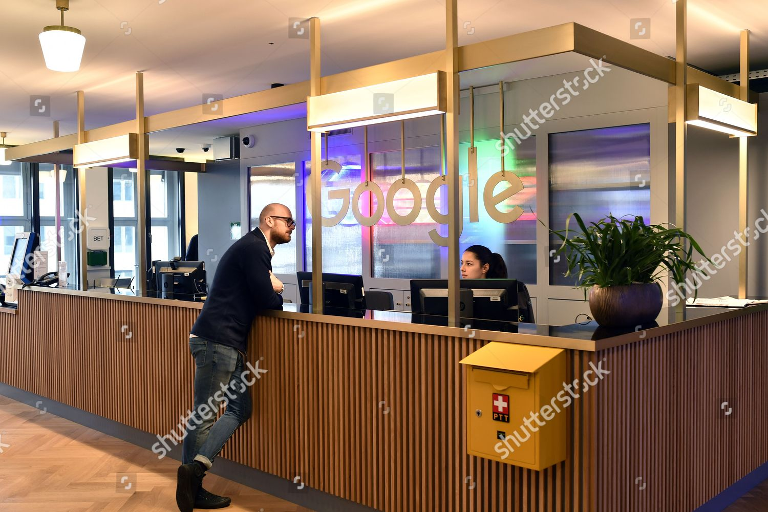 Google office switzerland Home Office Newly Open Google Offices In Zurich Zuerich Switzerland 17 Jan 2017 Shutterstock View Newly Opened Google Office Sihlpost Building Editorial Stock