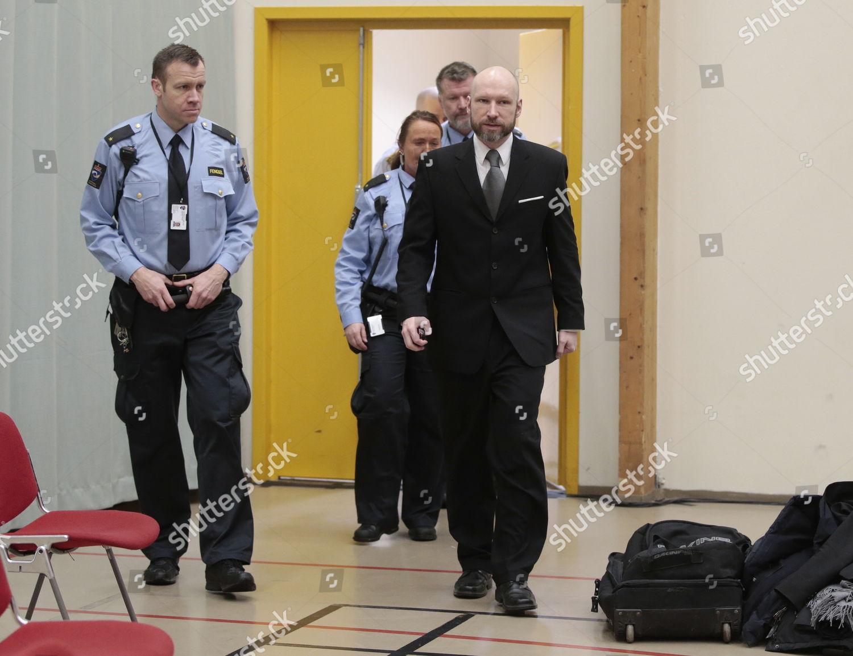 Ander behring breivik