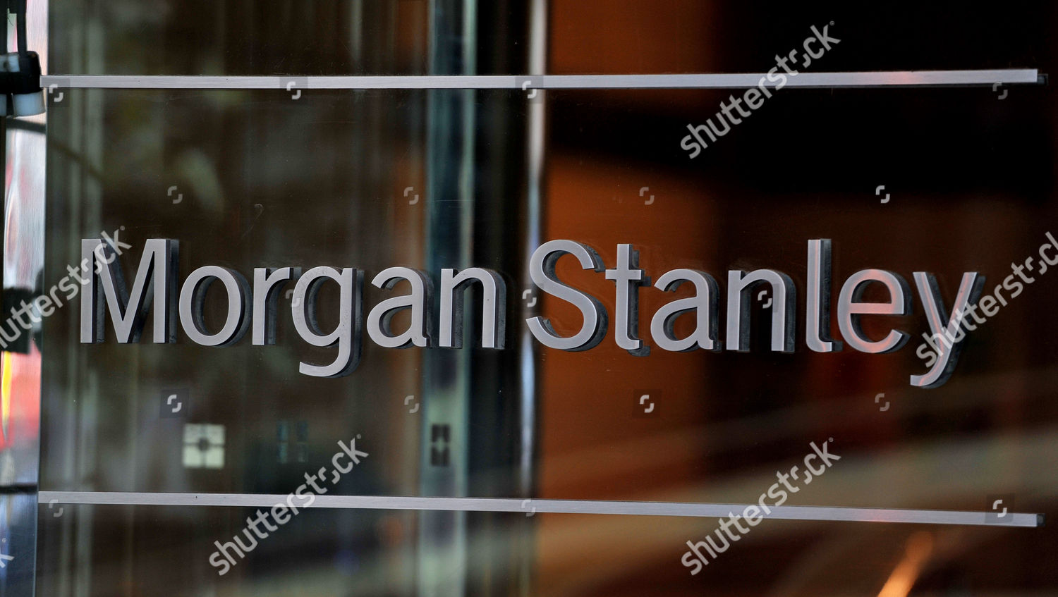 View Morgan Stanley Offices New York New Editorial Stock