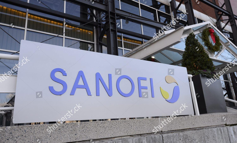 Sanofi cambridge