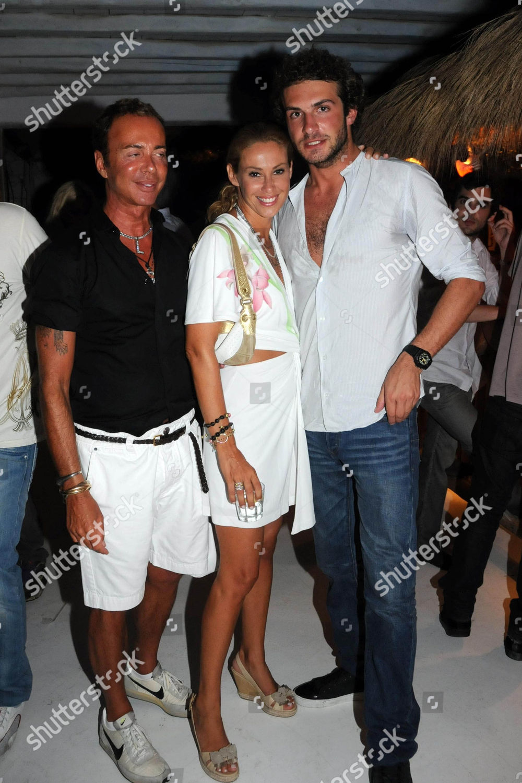 Iii stavros heir niarchos Paris Hilton's