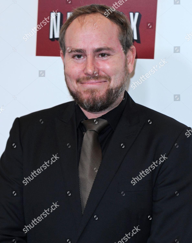 Tommy Karlsen male celebrities