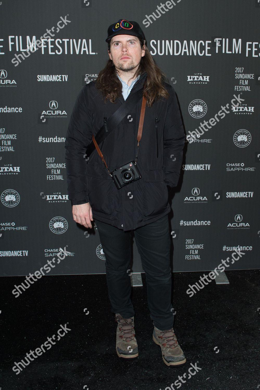 Stock photo of 'Ghost Story' premiere, Sundance Film Festival, Park City, Utah, USA - 22 Jan 2017