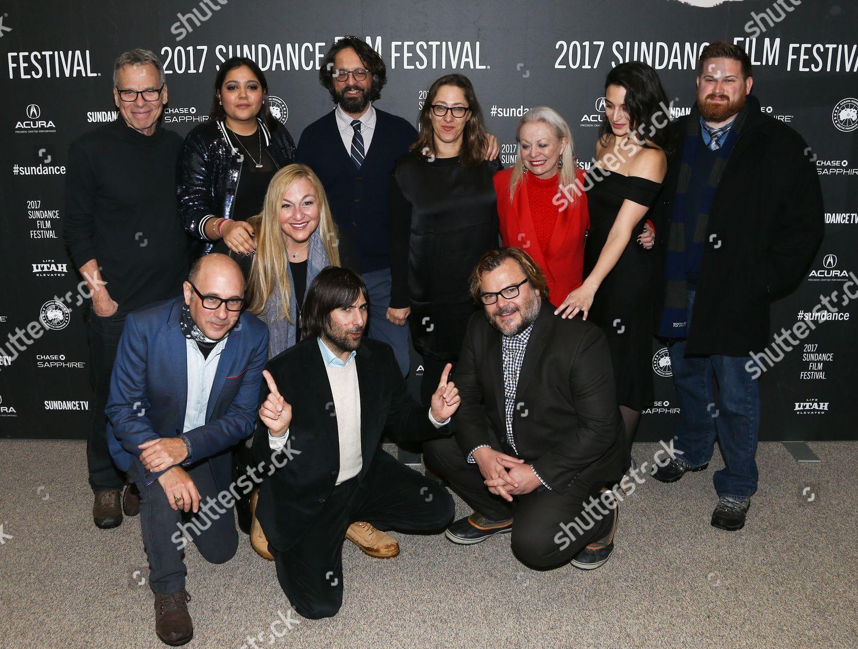 Stock photo of 'The Polka King' premiere, Sundance Film Festival, Park City, Utah, USA - 22 Jan 2017