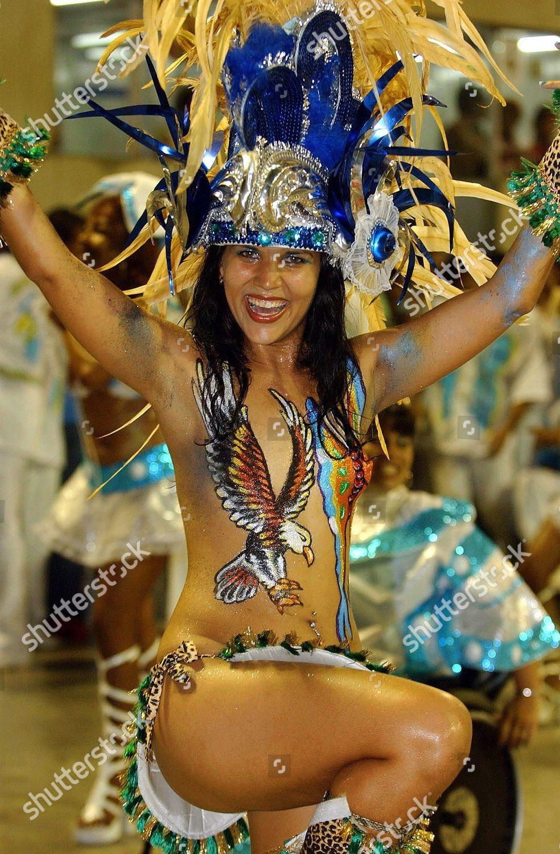 brazilian women characteristics