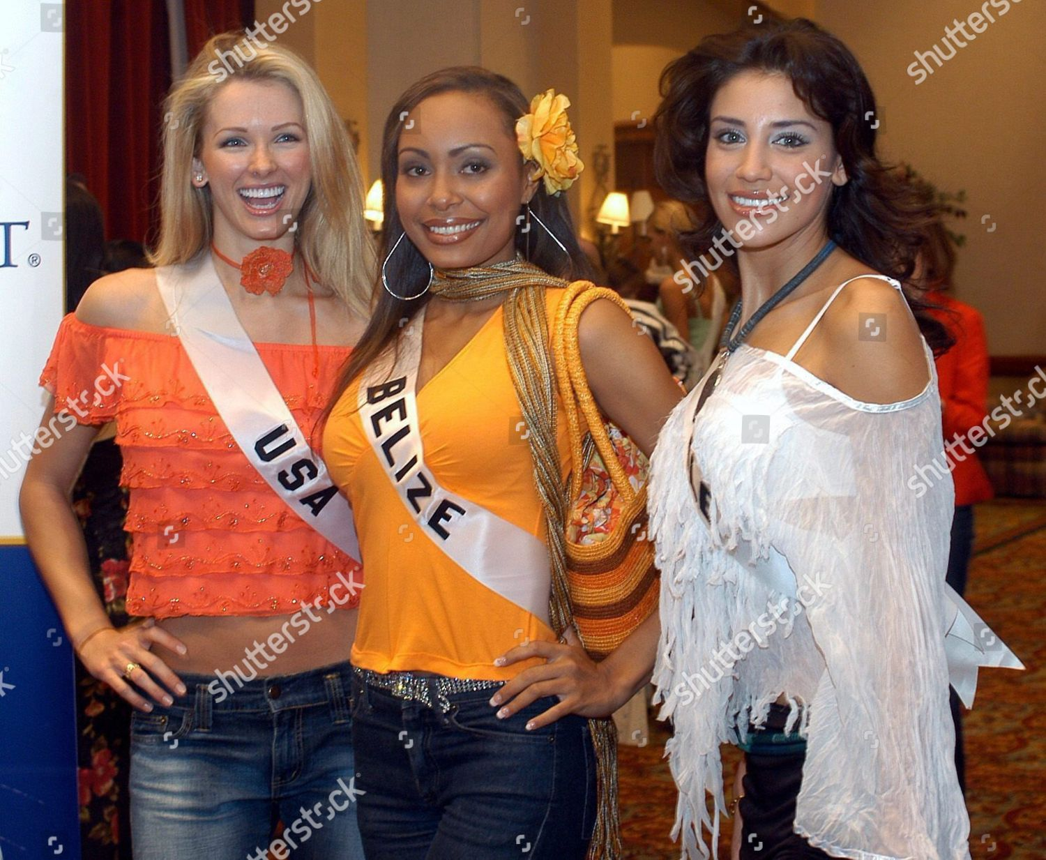 ecuador-miss-universe-may-2004-shutterst