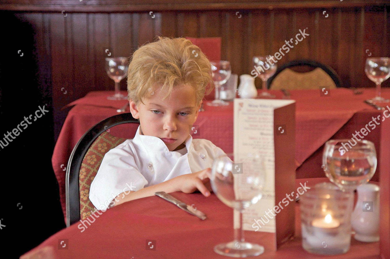 Little Gordon seen here scene video dressed Editorial Stock