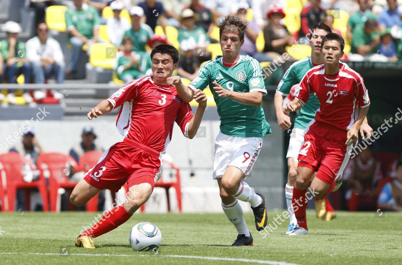 mexico national team sub 17