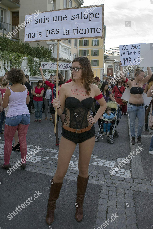Woman Switzerland