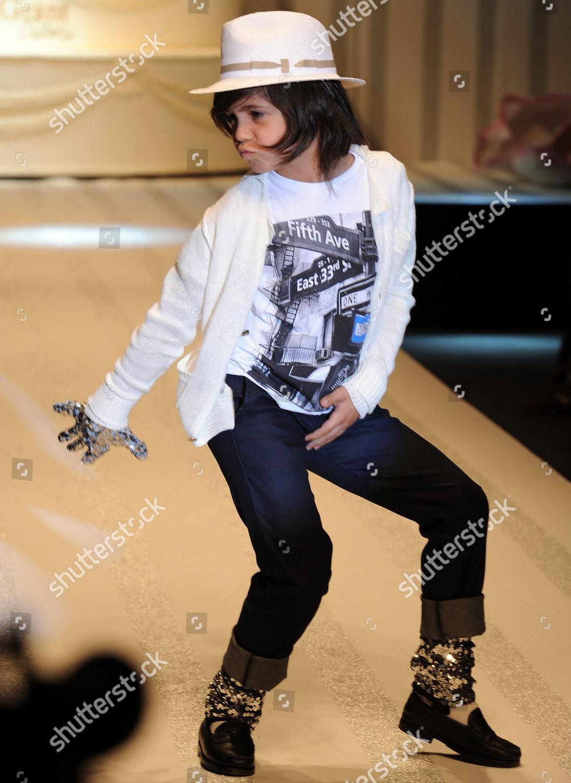 Christian Dances Michael Jackson Song Presentation Miss