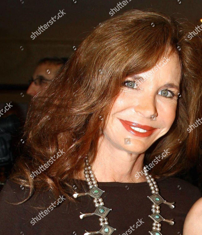 Audrey Landers Dallas mary crosby audrey landers editorial stock photo - stock