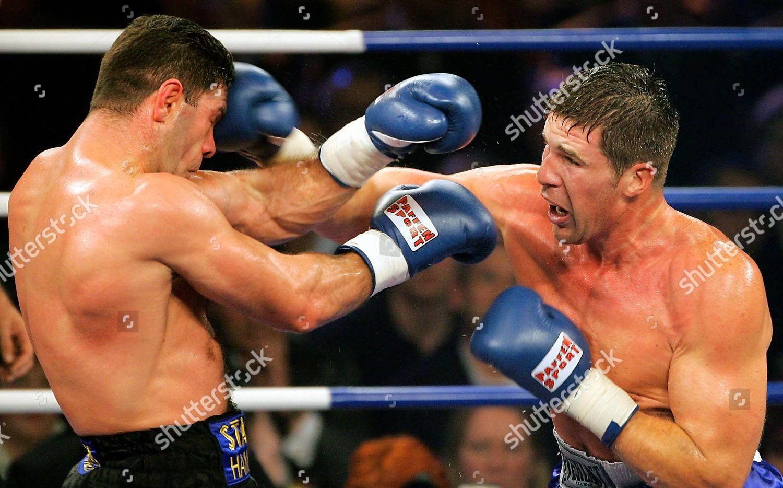 Reigning European Heavyweight Boxing Champion Luan Krasniqi Editorial Stock Photo Stock Image Shutterstock