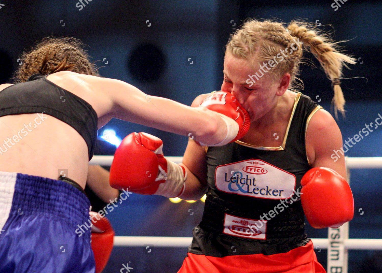 Watch Hagar Finer WIBF bantamweight boxing champion video