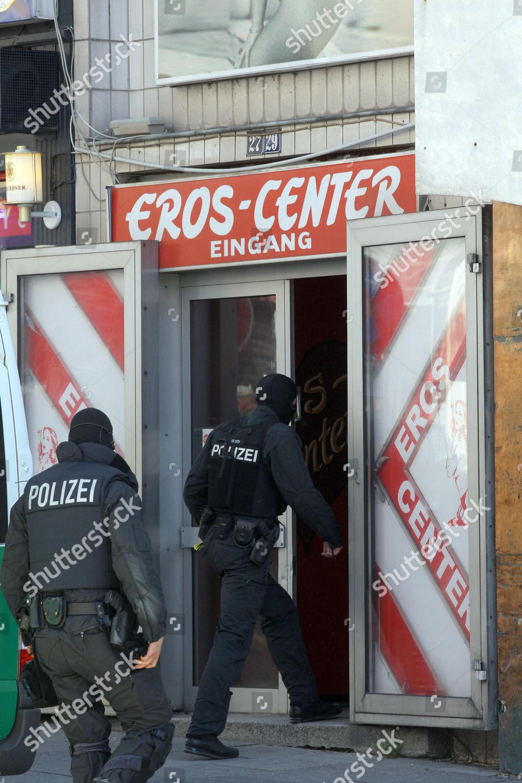 Eros center kiel