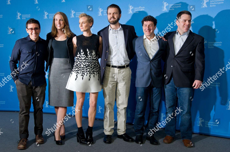 Stock photo of Germany Berlin Film Festival 2014 - Feb 2014