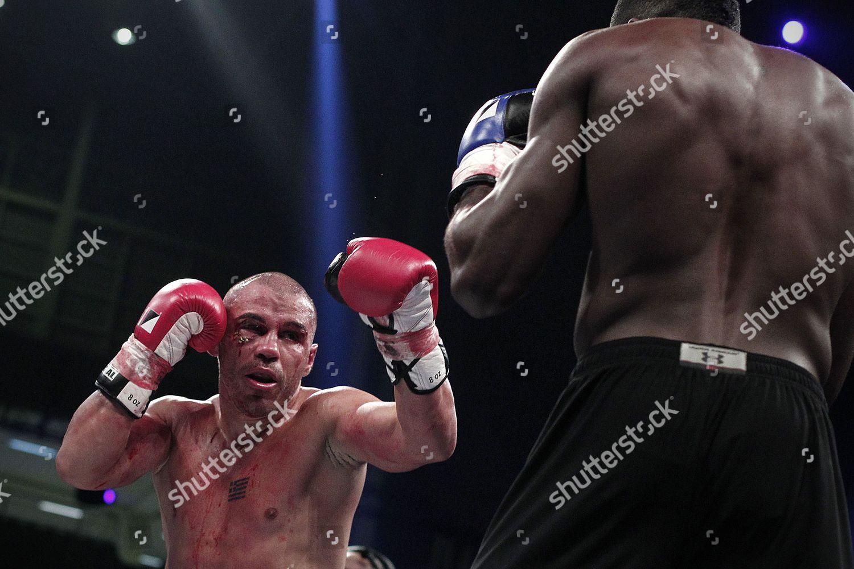Murthel Groenhart l Netherlands Fights Against Mike