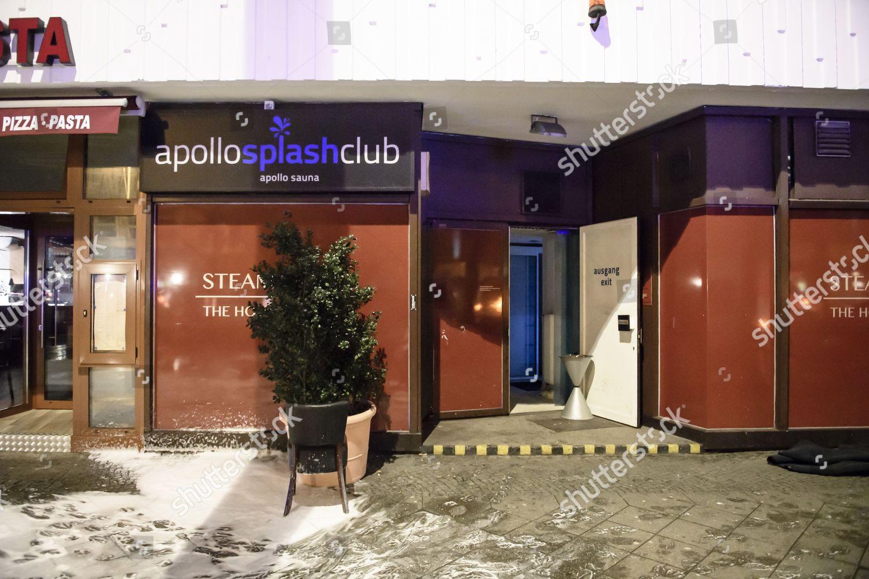 Sauna club three