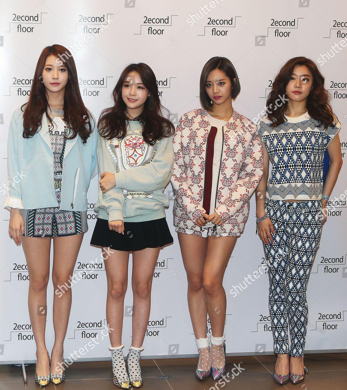 pretty korean women